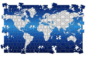 Free online & downloadable puzzles to learn states, countries & capitals