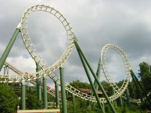 Build a roller coaster online