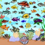 Find Nemo Wallpaper
