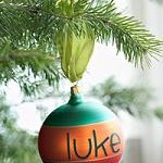 Make Your Own Ornament
