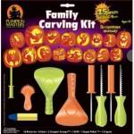 Pumpkin Carving Instructions & Giveaway!