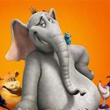Horton Halloween Activities