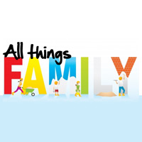 All Things Family Blog Carnival- The Great Outdoors Edition