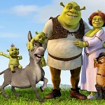 Shrek Forever After Movie Games and Activities