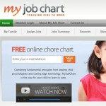 Free Online Chore Tracking and Rewards System
