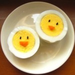 Cute Easter Breakfast Ideas