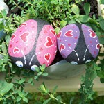 Children's Crafts: Making Rock Critters