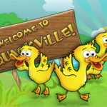 Printable Quackville App Coloring Pages