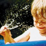 Fun and Totally Free Water Games for Kids