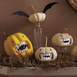 Fun and Unusual Pumpkin Decorating Ideas for Fall