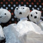 3 Fun and Simple Halloween Crafts