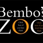 Animated Bembo's Zoo Online