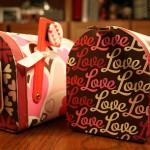 Make a Valentine Mailbox