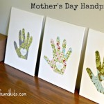 Simple Mother's Day Crafts